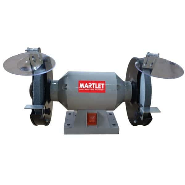 14768-MARTLET-BENCH-GRINDER-250W-150MM-MM150BG25