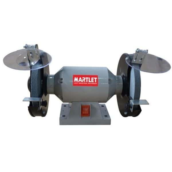 71955-MARTLET-BENCH-GRINDER-400W-200MM-MM200BG