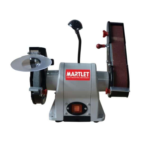 46045-MARTLET-BENCH-GRINDER-350W-150MM-SANDER