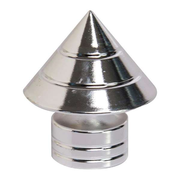 52602-CURTAIN-FINIAL-CHROME-PLATED-PLASTIC-ANDREA-25MMX2