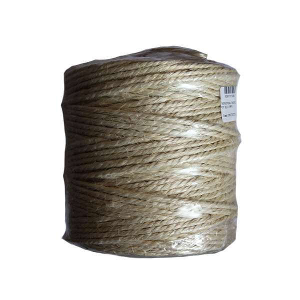 57839-TWINE-SISAL-3PLY-COIL-(2KG)