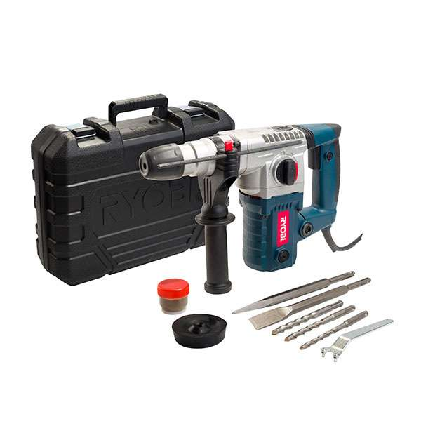 73401-900W-ROTARY-HAMMER-4.0-JOULES-SDS-PLUS