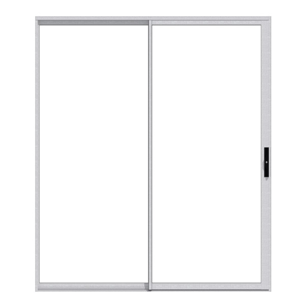 lightbox  sc 1 st  Brights & Kenzo Patio Sliding Door 1.8M - Charcoal | Brights Online Store