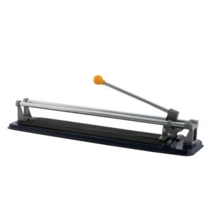 Topline 400mm Tile Cutter
