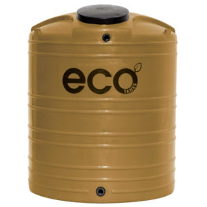 ECO WATER TANK 2200 LITRES
