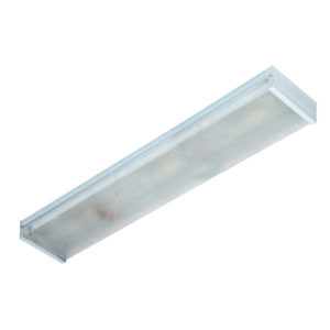 ACDC Diffused Fluorescent Fitting 4ft