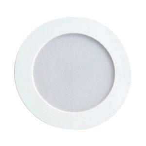 Flash Slim LED Round Panel