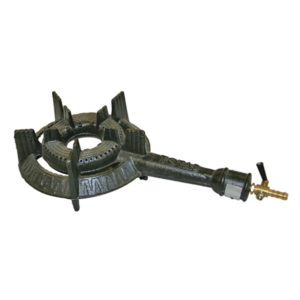 GAS RING BURNER DOUBLE