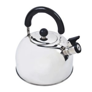 KETTLE STAINLESS STEEL