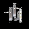 53734_Samson 2-Lever Luca Handle lockset