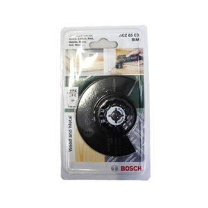 BOSCH BLADE FOR PMF220E AC285EB WOOD/METAL