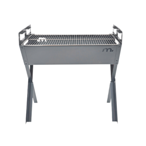 MEGAMASTER BRAAI-PORTABLE F/S BARREL 900MM