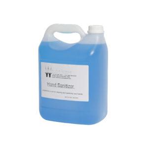 Wildchem Hand Sanitiser 5L 70% alcohol