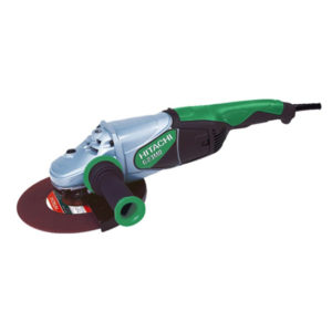 HITACHI ANGLE GRINDER 2500W 230MM INDUSTRIAL