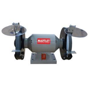 MARTLET BENCH GRINDER 400W 200MM