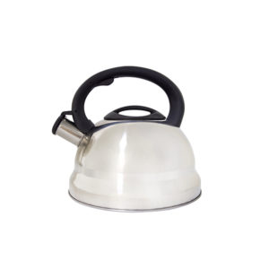 KAUFMAN STAINLESS STEEL WHISTLING KETTLE 3L