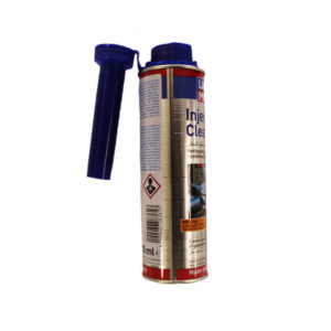 LIQUI MOLY INJECTION CLEANER