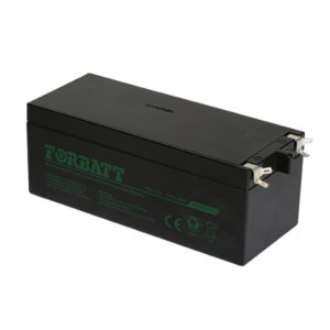Rechargeable 24V 3.5AH Battery