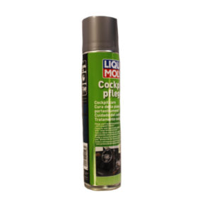 LIQUI MOLY COCKPIT CARE VANILLA 300ML