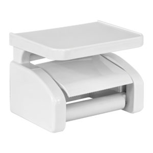 PERMA SUCTION TOILET PAPER HOLDER