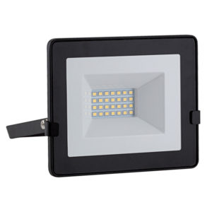 Eurolux Floodlight 20W LED with Built-in Day/Night Sensor