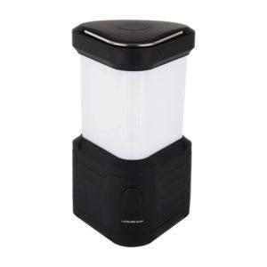 Leisure Quip Rechargeable USB black lantern