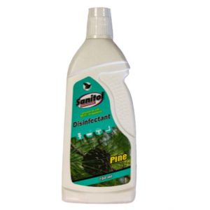 SANITOL PINE DISINFECTANT 750ML