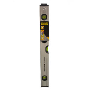 STANLEY FATMAX MAGNETIC LEVEL 600MM