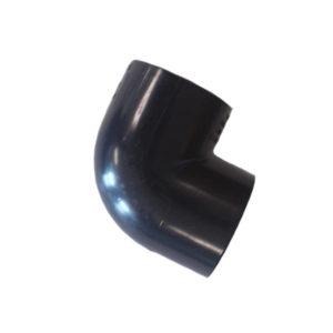PVC ELBOW 90DEG 40MM