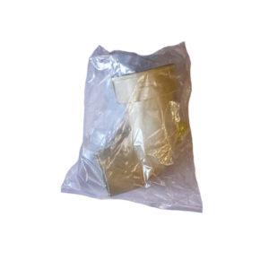 CISTERN SPARE FLUSH PIPE RUBBER S/C/C