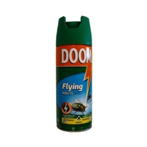 DOOM SPRAY EXTREME FLYING 300ML