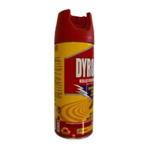 DYROACH AEROSOL 300ML