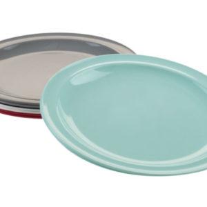 EVO DINNER PLASTIC PLATES (1)