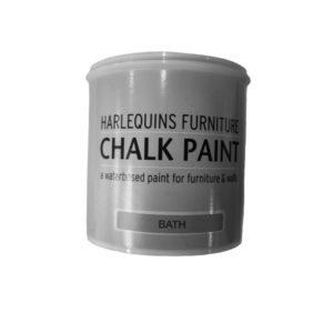 HARLEQUINS FURNITURE CHALK PAINT 1LT