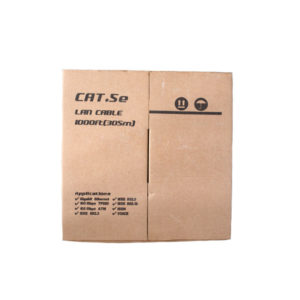 NETWORK CABLE CAT5 305M ROLL