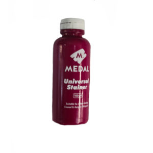 MEDAL PAINT STAINER MAGENTA 100ML