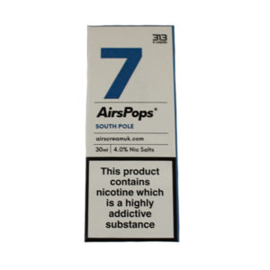 AIRSPOPS SOUTH POLE 30ML