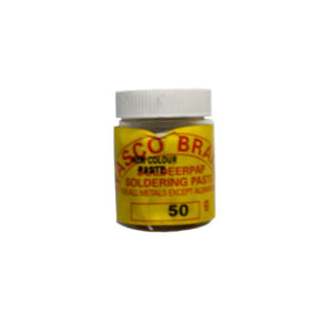 SOLDER FLUX PASTE 50GR