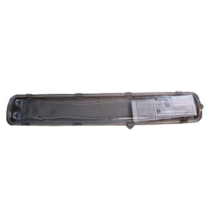 BRIGHT STAR FLUORESCENT FITTING LED DOUBLE 2FT