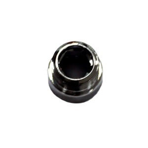 EXTENSION PIECE CHROME PLATED 15MM X 10MM MXF