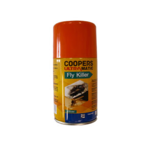 COOPERS ULTRAMATIC FLY KILLER 270ML