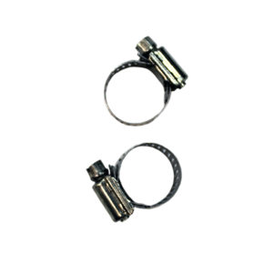HOSE CLAMPS - GT10 (14-27) (2)
