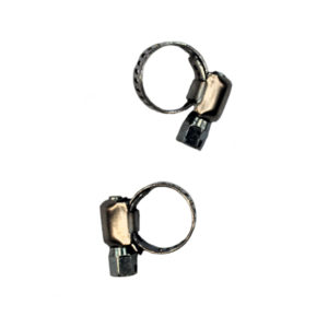 HOSE CLAMPS - GT02 (8-12) (2)